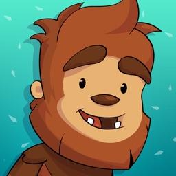 Little Bigfoot: Epic Stealth Adventure