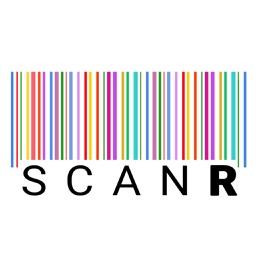scanR QR Scanner