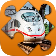 Activities of Train Jigsaw Puzzle Games Free