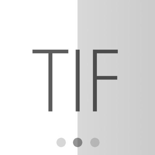 TIF/TIFF ридер