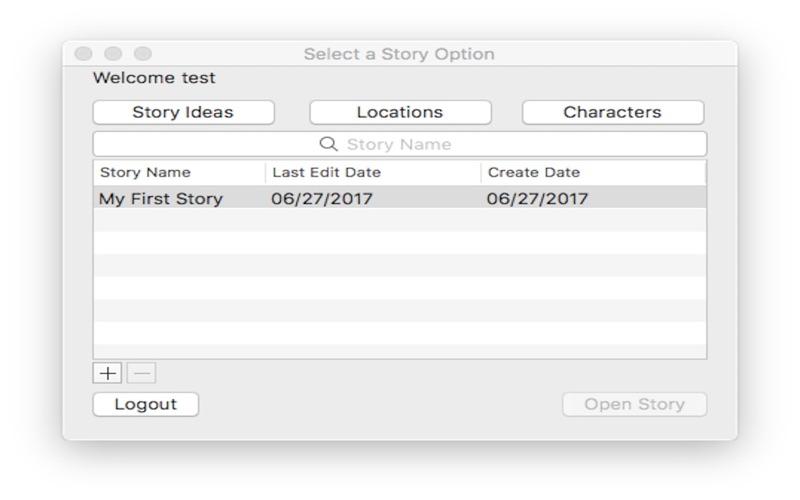 点击获取StoryWriting
