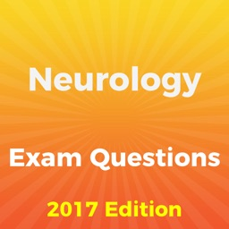 Neurology Exam Questions 2017 Edition