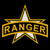 Army Ranger Handbook - Double Dog Studios Cover Art