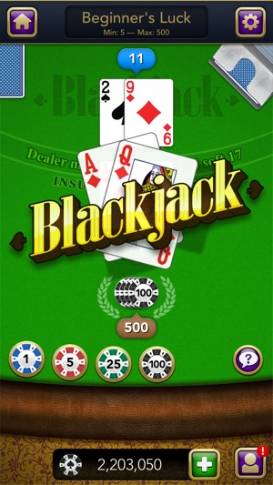 Bar blackjack via tiburtina