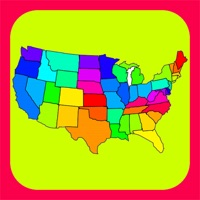 Codes for U.S. State Capitals! States & Capital Quiz Game Hack