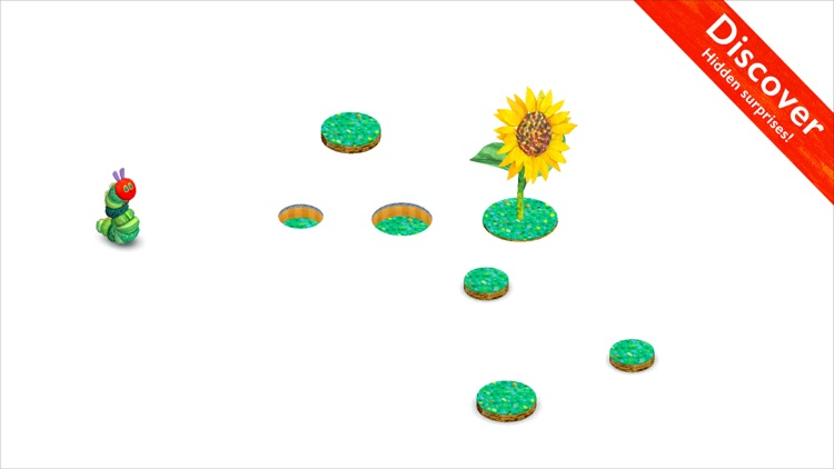 Very Hungry Caterpillar Shapes screenshot-4