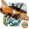Driverless Flying Car Simulator Pro – Air Stunt