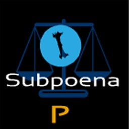 iSubpoena