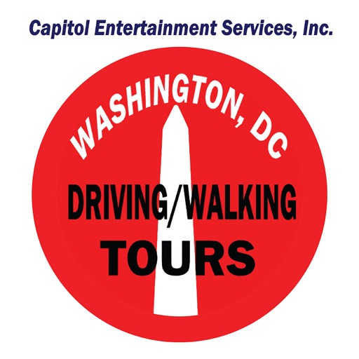 D.C. Driving/Walking Tours
