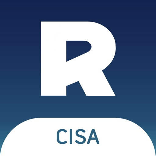 CISA Tutor - Exam Kit, Flashcards & Question Bank iOS App