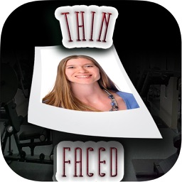 ThinFaced - The Thin Face Photo FX Booth
