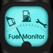 Fuel Monitor Pro - MPG, Car Repair and Service Log
