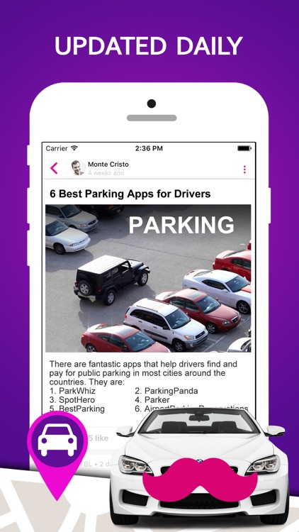 App for Lyft Drivers screenshot-3