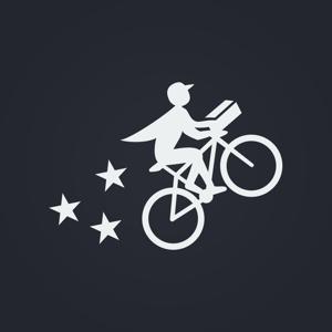 Postmates - Food Delivery, Faster Food & Drink app