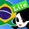 Lingopal ブラジル・ポルトガル語 LITE  - 喋るフレーズブック - iPhoneアプリ