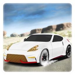 Drifting Car Racing Extreme