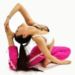 每日瑜伽-初级瑜伽入门健身视频教练