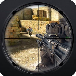 Frontline War Sniper Duty