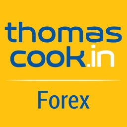Thomas cook forex rates today