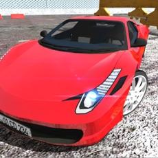 Activities of Fastest Car Parking 3D