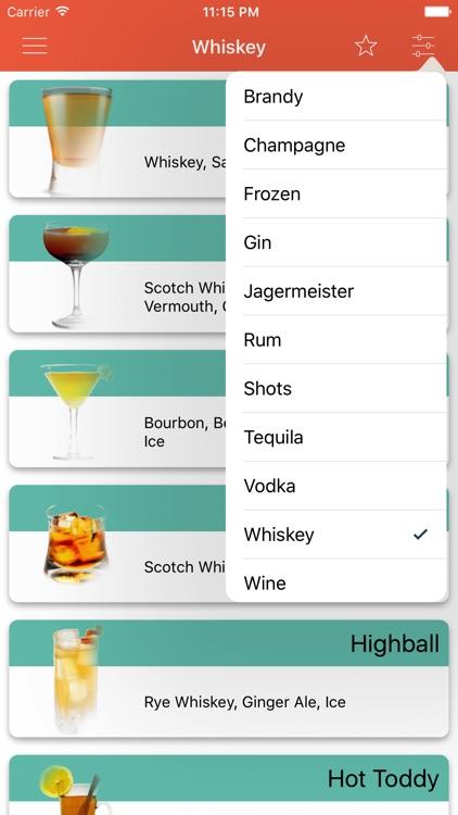 Mini-Bar screenshot-3