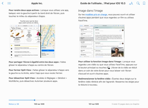 guide de l utilisateur de l ipad pour ios 10 3 by apple inc on rh itunes apple com manuel utilisateur ipad 2017 guide utilisateur ipad air 2