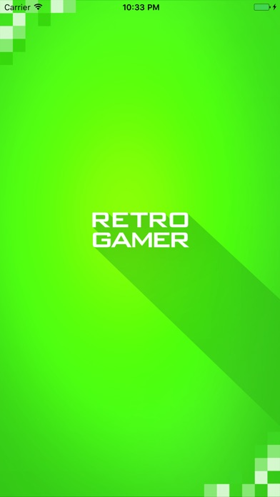 Retro Gamer app image
