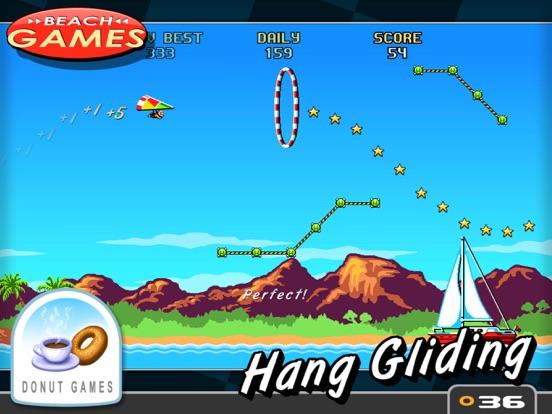 Screenshot #5 for Beach Games