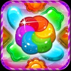 Sweet Candy mania games - Match 3 Puzzle Game icon