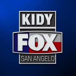 KIDY FOX San Angelo
