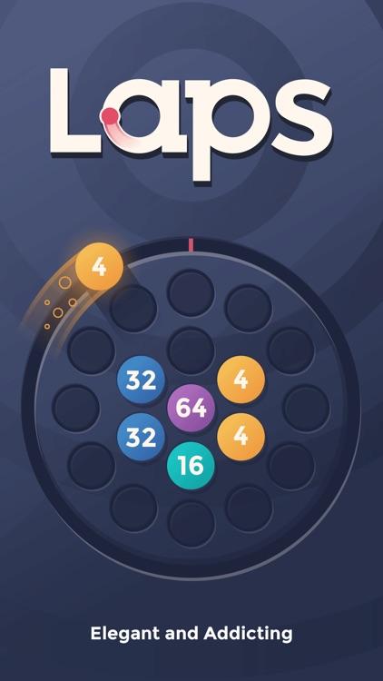 Laps - Fuse screenshot-0