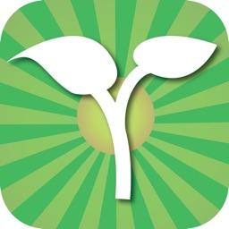 Garden GreenPrint