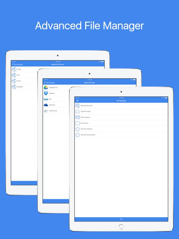 TotalReader Pro - ePub, DjVu, MOBI, FB2 Readerのおすすめ画像5