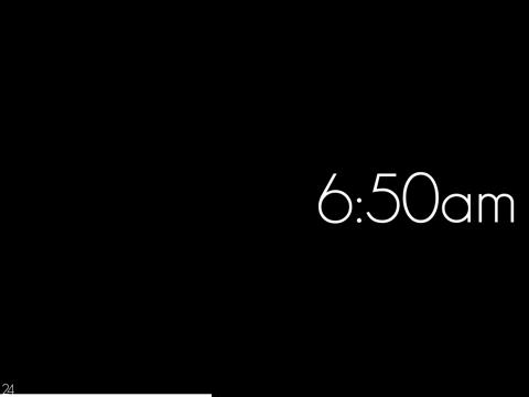 Klock - náhled