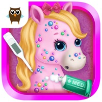 Codes for Pony Sisters Pet Hospital - Pink Horse Doctor Hack