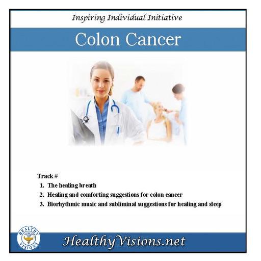 Colon Cancer for iPad