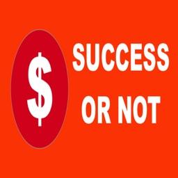 Success Or No