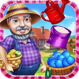 Farm Garden Match 3