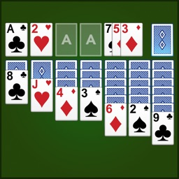 Solitaire - Classic Card Games For You