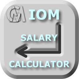 Isle of Man (Manx) salary calculator 2017/18