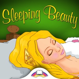 Sleeping Beauty - Storytime Reader