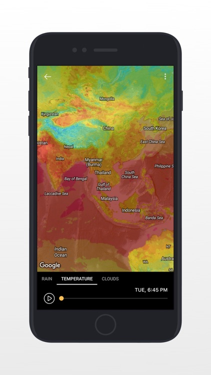 Today Weather - Forecast screenshot-4