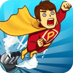 Power Hero Escape