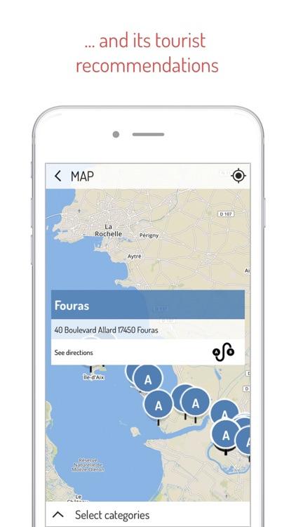 Campings.online screenshot-3