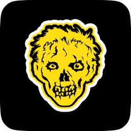 Animated Zombie Sticker Pack