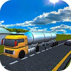 Activities of Master Cargo Truck Driving 3D
