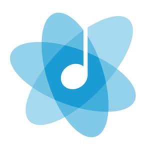 Cesium Music Player app
