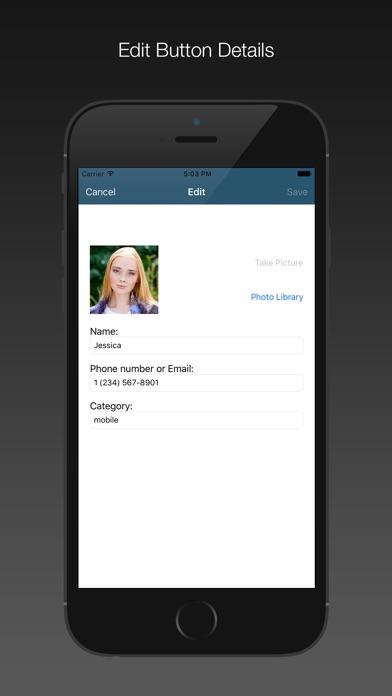facedial for facetime dialer app download android apk. Black Bedroom Furniture Sets. Home Design Ideas