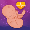 Baby Heart Beat Monitor: Doppler de latidos fetal