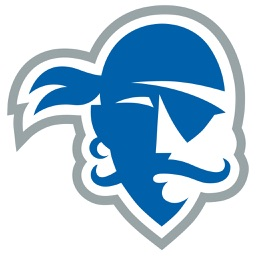 Seton Hall Stickers